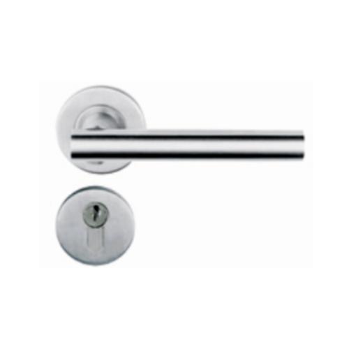 YALE กุญแจมือจับฝังในบาน สเตนเลสด้าน YML-YK-SN019SS สเตนเลส