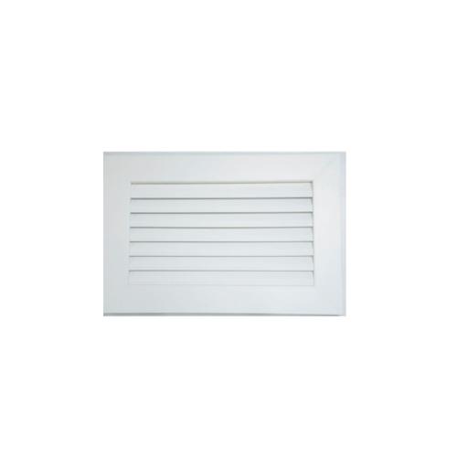 ช่องระบายอากาศ ขนาด 40x60 cm. IV-02 ขาว
