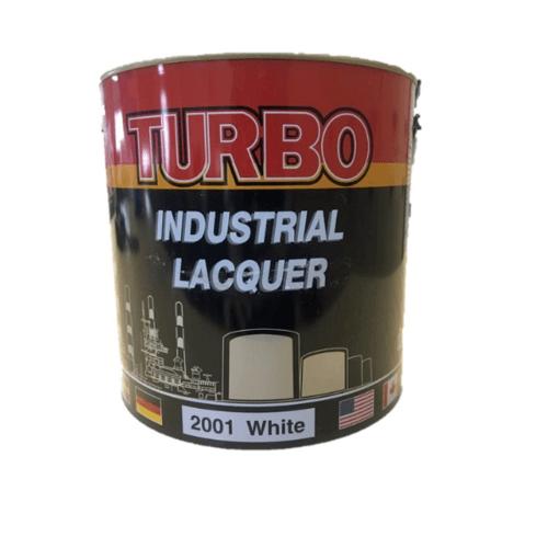 TURBO สีพ่นอุตสาหกรรม 1P4112020S1 Bronze