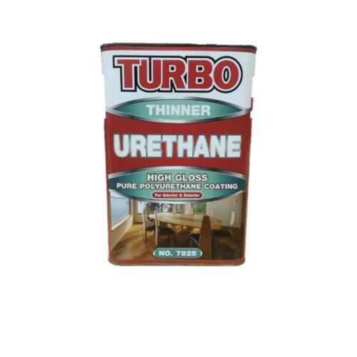 TURBO ทินเนอร์  No.7825