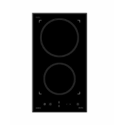 AXIA เตาไฟฟ้า2 หัวเตา แบบฝัง A30-050GL ดำ