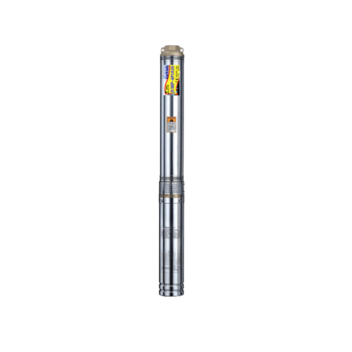 EUROE ปั๊มสูบน้ำบาดาล  JUMP-4P1020