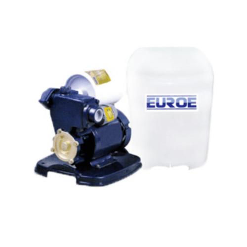 EUROE ปั๊มอัตโนมัติ 200 W TIGER-200 ขาว-น้ำเงิน