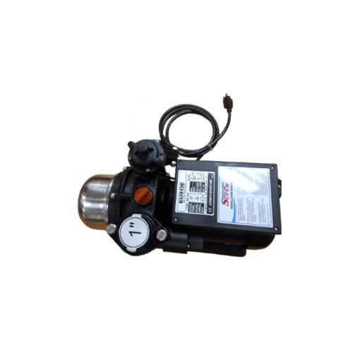 EUROE ปั๊มอัตโนมัติ 200W. ES-200