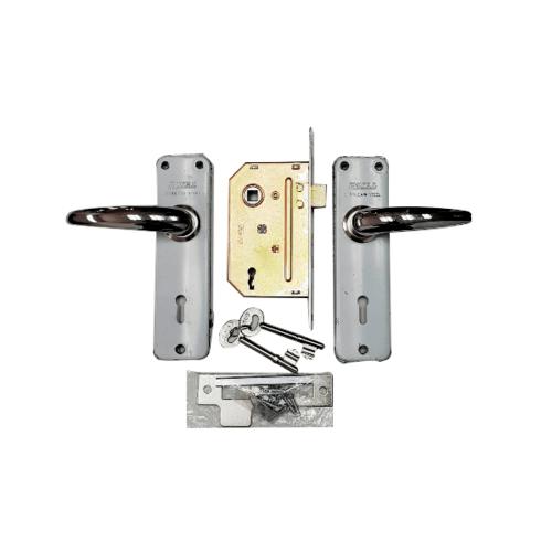 ROYAL กุญแจล็อคประตูเขาควาย  1500 สเตนเลส