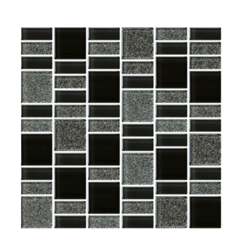 รีแฟล็กชั่น Mosaic Reflection Serie ดำ