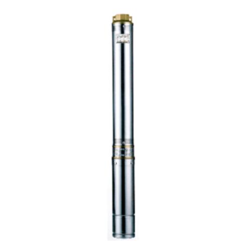 SAXON PUMPS ปั๊มบาดาล ขนาดบ่อ 4 SX-4SRM414 สีโครเมี่ยม