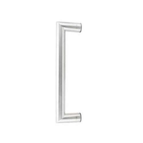 HAFELE HAFELE มือจับสแตนเลส สำหรับประตูบานดึง  499.68.010  ขนาด 482 มม. สีสเตนเลสด้าน 499.68.010