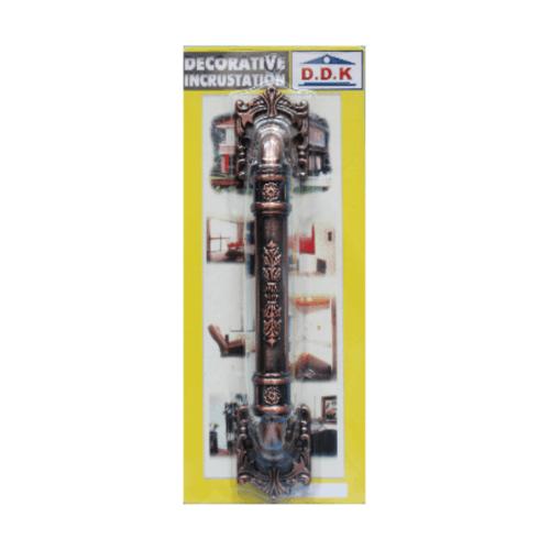 D.D.K มือจับซิงค์ต้นรมดำ ขนาด 10 นิ้ว No.6510AC-P ทองแดงรมดำ