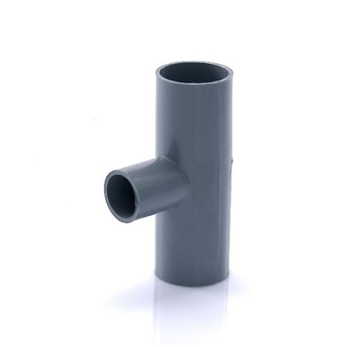 SCG สามตาลด 3x2.1/2 (80x65) เทา
