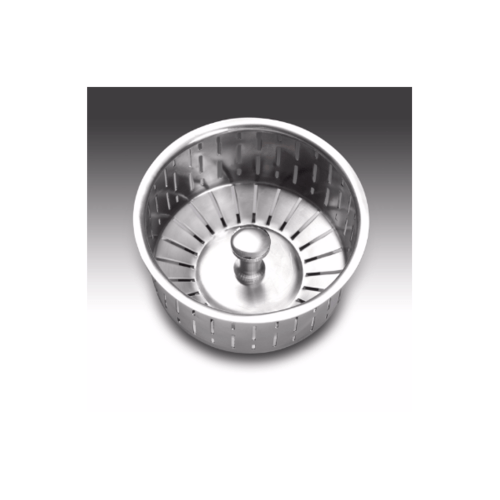 MEX อ่างล้างจาน 2 หลุม 1 ที่พัก BIX3-RB