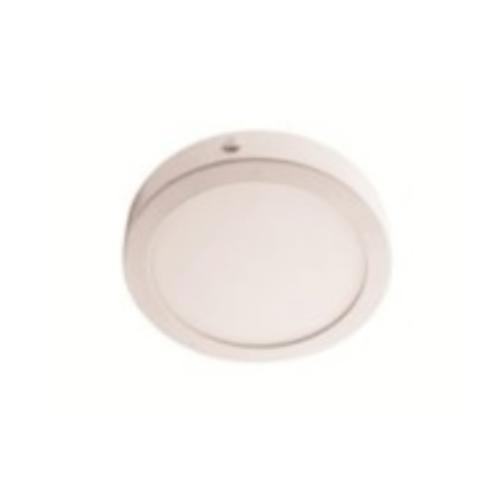 GATA โคมดาวไลท์ แอลอีดี 12 วัตต์  (ติดลอย) ขอบขาว สีขาว