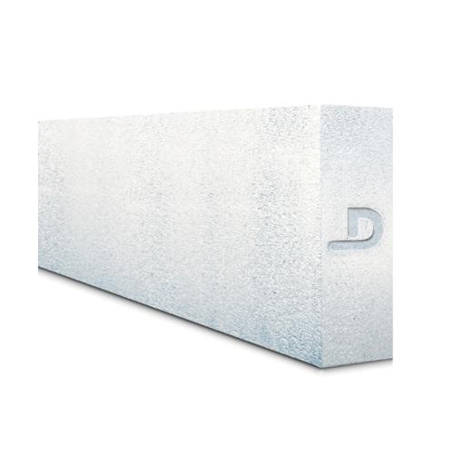 ตราเพชร อิฐมวลเบา รุ่น หนา 7.5 ซม. ขนาด 20x60x7.5 ซม.