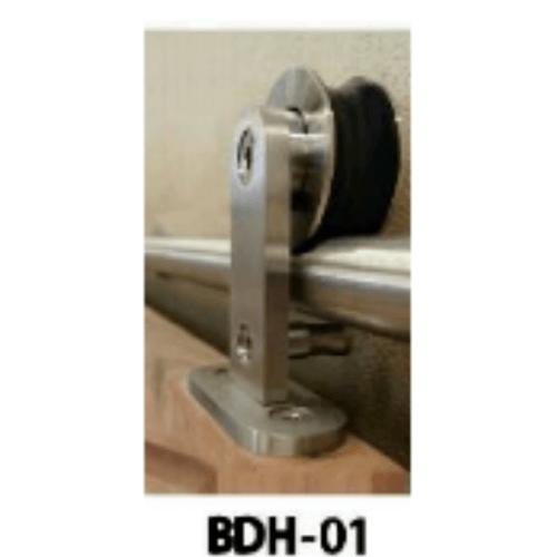 MAZTERDOOR อุปกรณ์รางเลื่อน  BDH-01 200cm