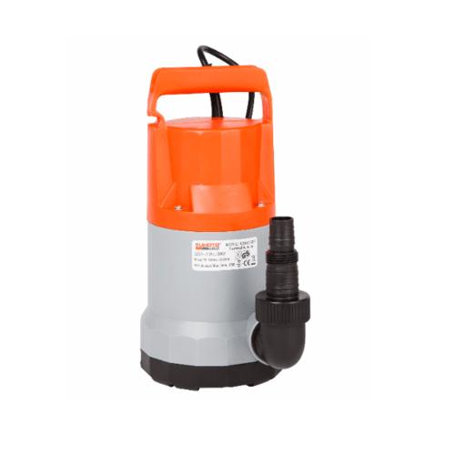 SUMOTO POMPA SUMOTO POMPA ปั๊มจุ่มน้ำสะอาด 250 วัตต์, HOBBY 250 HOBBY 250 สีส้ม