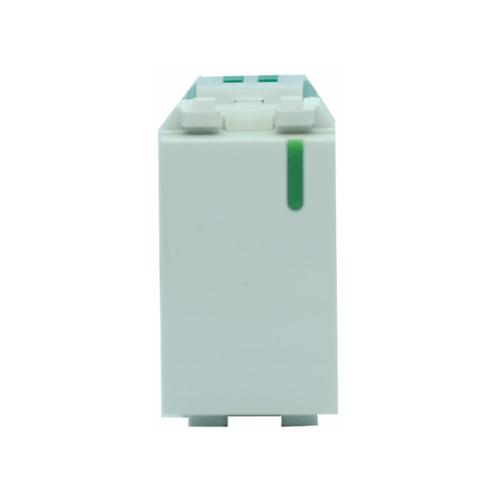 Gpower สวิตซ์ทางเดียว CWS-111 ขาว