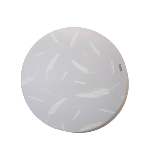 EILON โคมไฟเพดานอะคริลิค  GJXD300P6-20W เดย์ไลท์