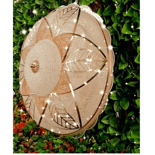 EILON โคมไฟเพดานอะคริลิค  KDX0013/500