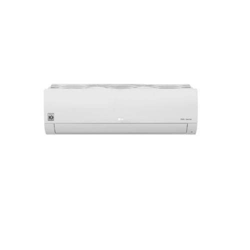 LG ชุดเครื่องปรับอากาศ Inverter ขนาด 9,000 BTU IG10RN.SE2 สีขาว