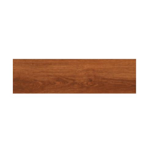 Marbella กระเบื้องปูพื้นลายไม้ ขนาด15x90x0.96cm. 159706 (8P) A. สีน้ำตาล
