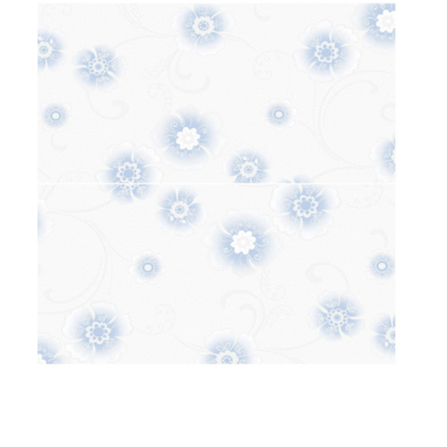 Marbella 8x12 กระเบื้องบุผนัง บลูสตาร์-ฟ้า SF2304 (25P) A.