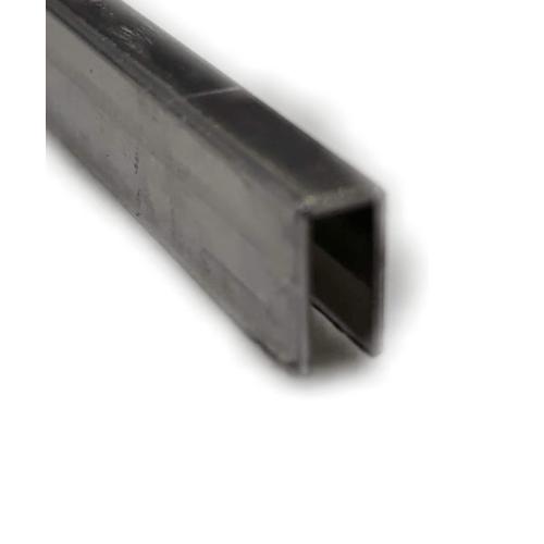 Wellingtan เส้นแบ่งแนวสเตนเลสสตีล 304 หนา 0.6 มม.  SUP051 สีโครเมี่ยม