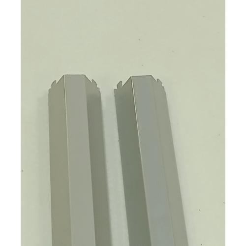 V.E.G. รางร้อยสายโทรศัพท์ 20*30มม. สีขาว