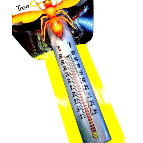 Tree O เทอร์โมมิเตอร์ 33.5CM TL8304