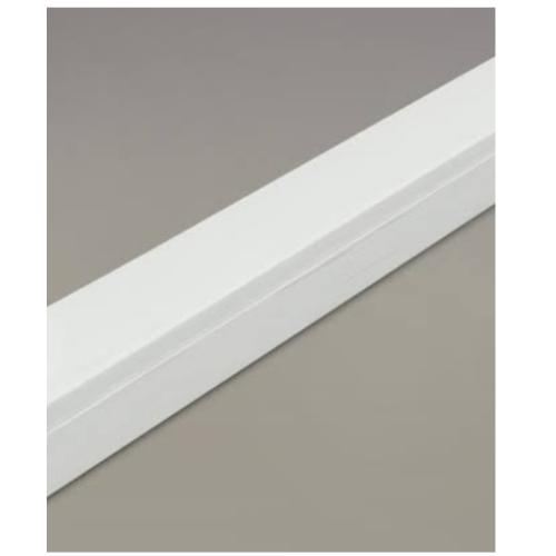 VEG  รางทรังกิ้งยาว 2 เมตร รุ่น A-5922-2MW สีขาว