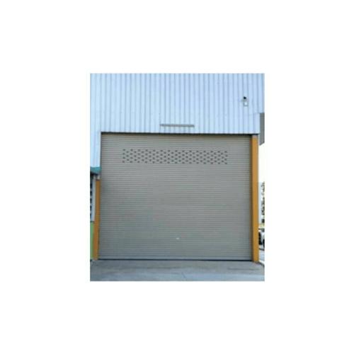 - ประตูม้วน ขนาด 3500mm.x3950mm.  D13