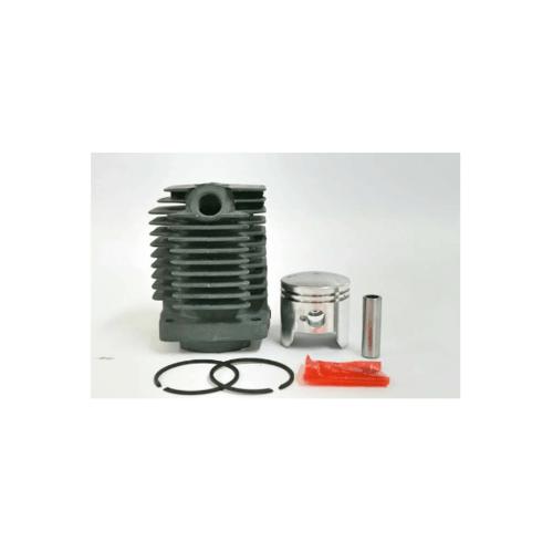 MITSUBISHI อะไหล่-ชุดเสื้อสูบพร้อมลูกสูบ สำหรับเครื่องตัดหญ้า   M-BC411