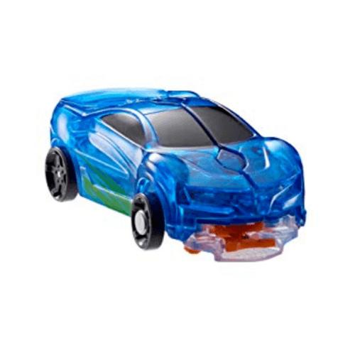 Sanook&Toys ยานพาหนะ screechers wild EU683111 สีน้ำเงิน
