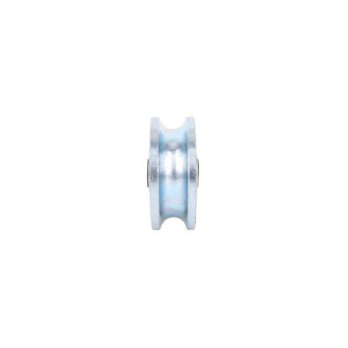 HUMMER  ล้อสเตนเลสร่องกลม 304  3.1/2  SSWU304-890