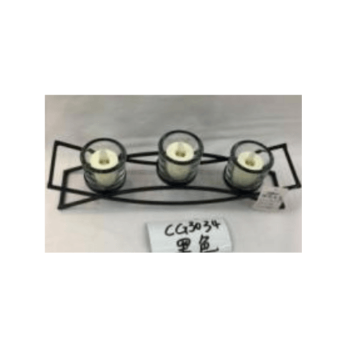 COZY  เชิงเทียน CG3034