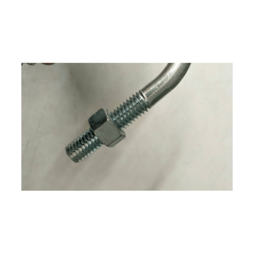 FIX-XY ยูโบลท์ 5/16x1.1/4  (5ชิ้น/แพ็ค) EV-020 สีโครเมี่ยม