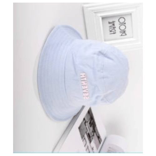 USUPSO  หมวก - สีฟ้า