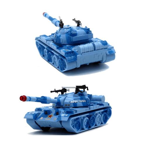 Sanook&Toys  ชุดเครื่องเล่น  Electric 2290 สีฟ้า