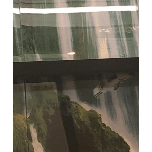 Marbella กระเบื้อง 3 มิติ 120x180 วอเตอร์ฟอล์วิว  (6P/Set) O95
