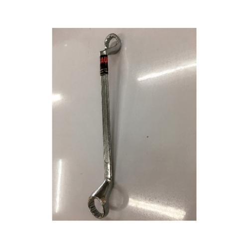 BAUM ประแจแหว 30X32 mm. (Carbon-Steel) สีโครเมี่ยม