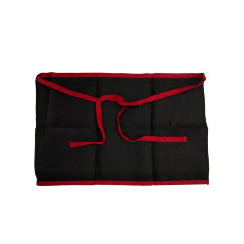 KATELL ผ้ากันเปื้อนครึ่งตัว XFX033 สีดำ