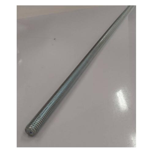 HAMMER สกรูตัวหนอน 1/2 100cm. 1/2 100 cm. สีโครเมี่ยม