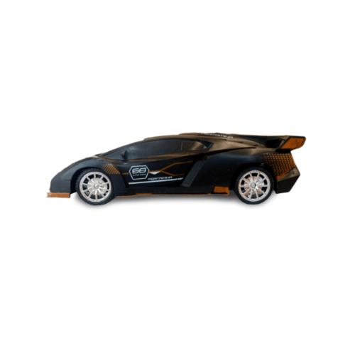 Sanook&Toys รถบังคับ 298920 สีดำ