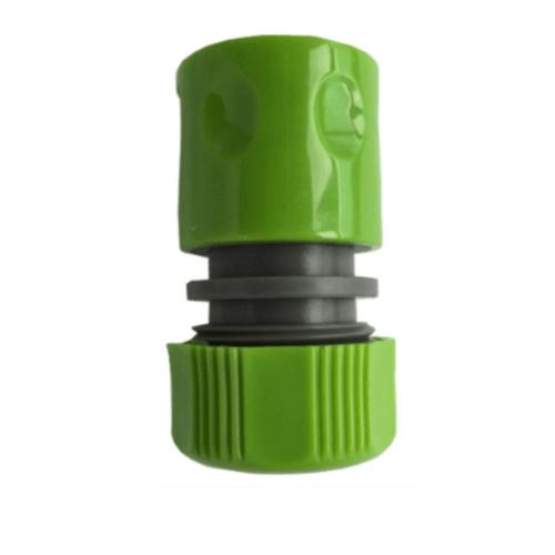 Tree O ชุดอุปกรณ์ข้อต่อ 4ชิ้น  สีเขียว&เทา TL-1041