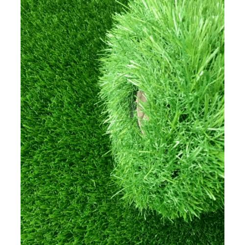 Tree O หญ้าเทียม ขนหญ้ายาว 40 มม. ขนาด 1 x 1 เมตร BNL402180090-53110 สีเขียว