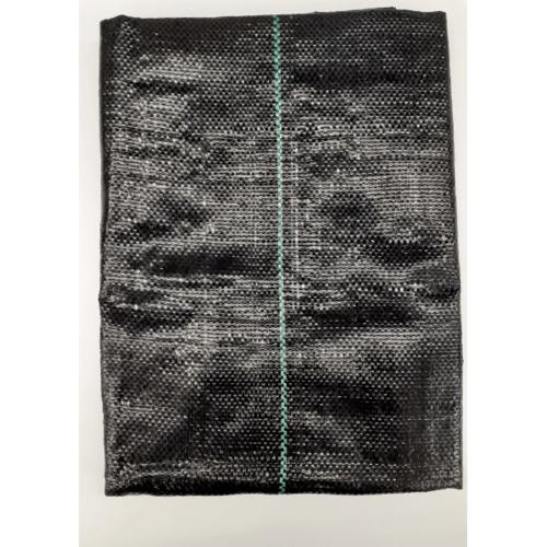 POLLO ผ้าพลาสติกคลุมวัชพืช ขนาด 2X10M LYWY003 สีดำ