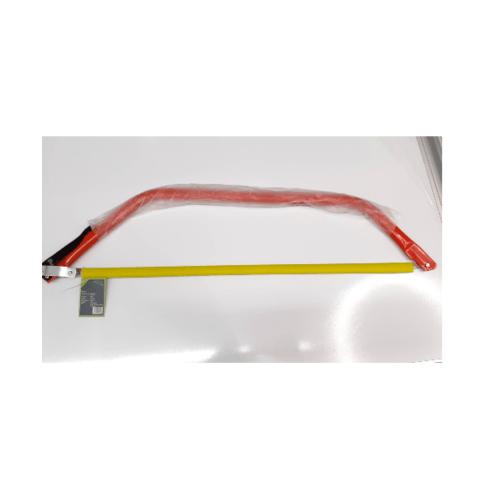 HUMMER เลื่อยคันธนู ขนาด 30 SCH11 สีแดง