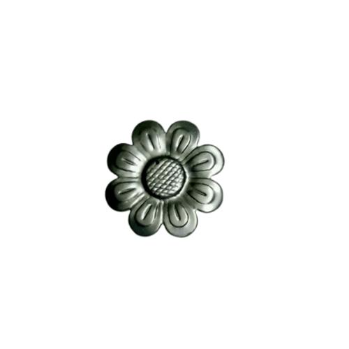 LUXUS ลายเหล็กดัด ดอกตูม ขนาด 88 มม. No.021