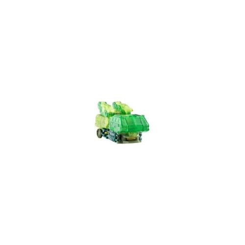 Sanook&Toys รถยานพาหนะ LVI 2 StinkRay EU683226 สีเขียว