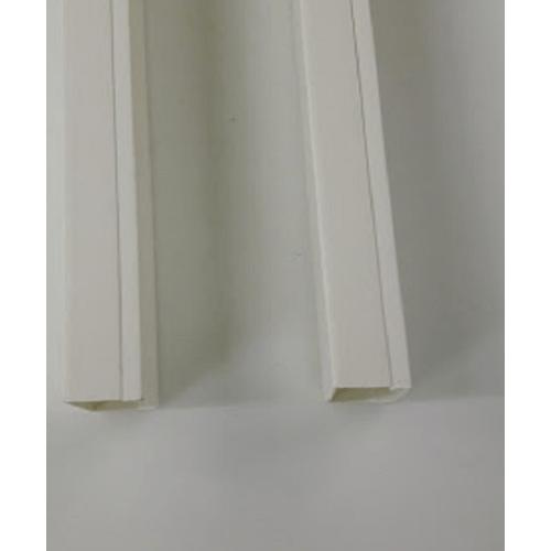 VEG รางทรังกิ้ง รุ่น A-4020-2MW สีขาวยาว 2 เมตร A-4020-2MW