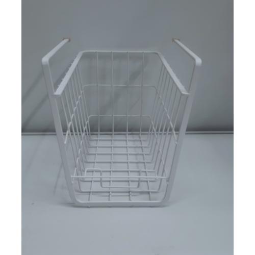 nibiru ตะกร้าแขวนอเนกประสงค์  QYTY006-WH สีขาว